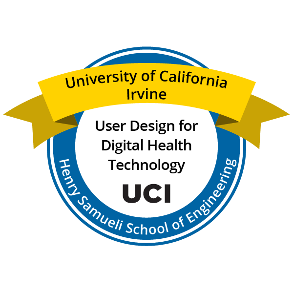 User Design for Digital Health Technology