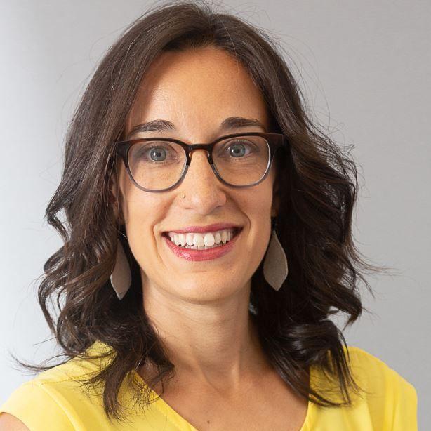 Rachel Hiraldo