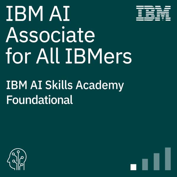 IBM AI Associate for All IBMers