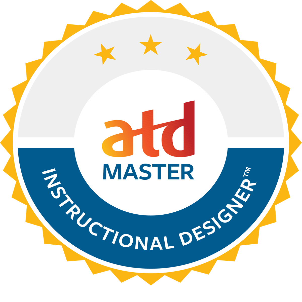 Association for Talent Development (ATD) Master Instructional Designer™