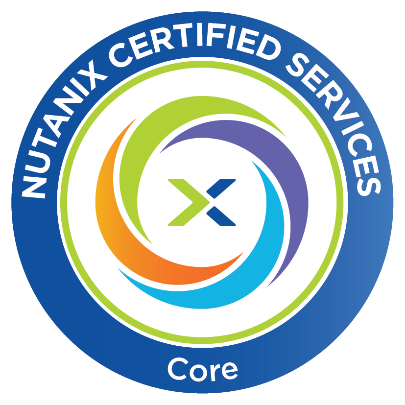 Nutanix Certified Services Core