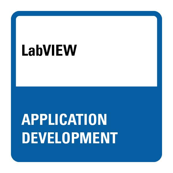 LabVIEW Application Development