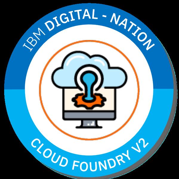 Cloud Foundry V2
