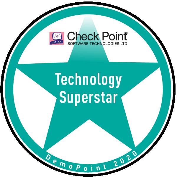 DemoPoint Superstar