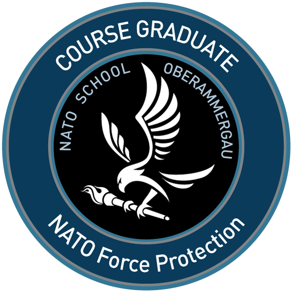 P5-40 NATO Force Protection Course