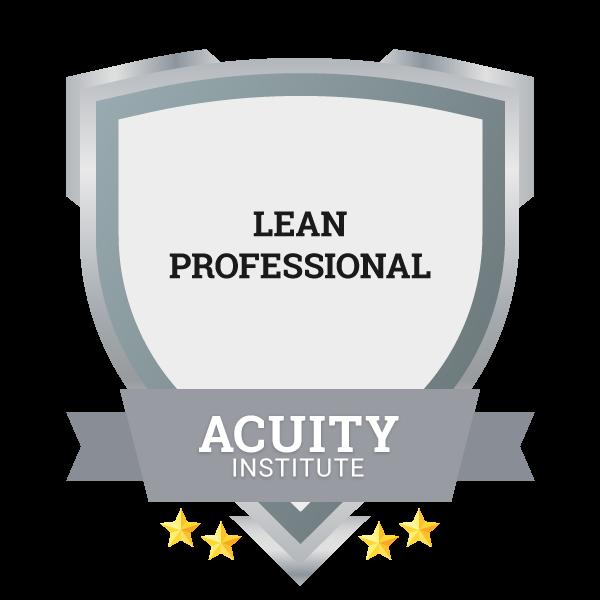 Lean Professional