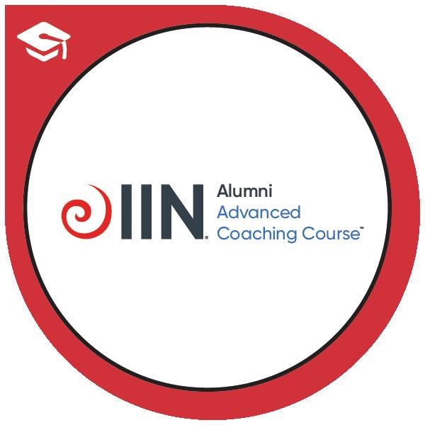 Advanced Coaching Course