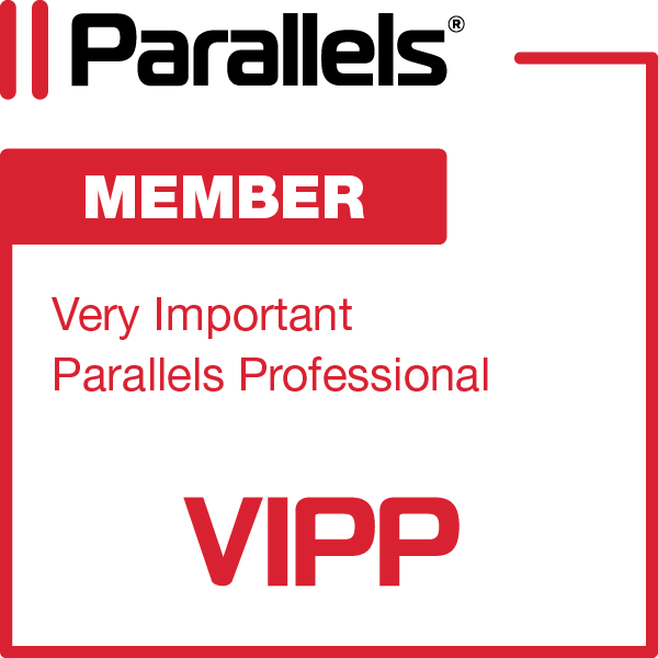 Parallels VIPP