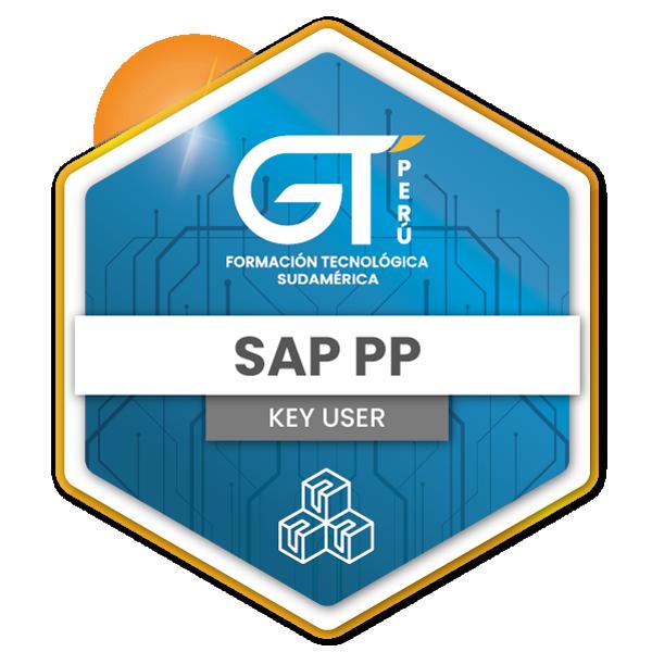 Planificación en SAP PP