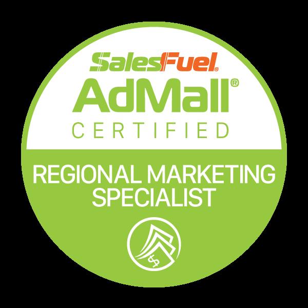 Regional Marketing Specialist