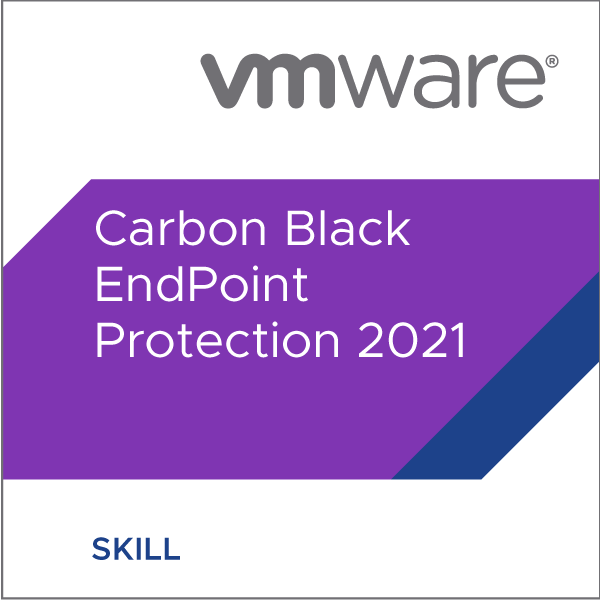 VMware Carbon Black EndPoint Protection 2021
