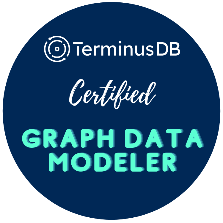 Certified Knowledge Graph Data Modeler