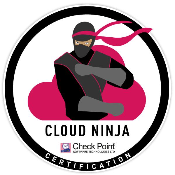 Check Point Cloud Ninja 2020