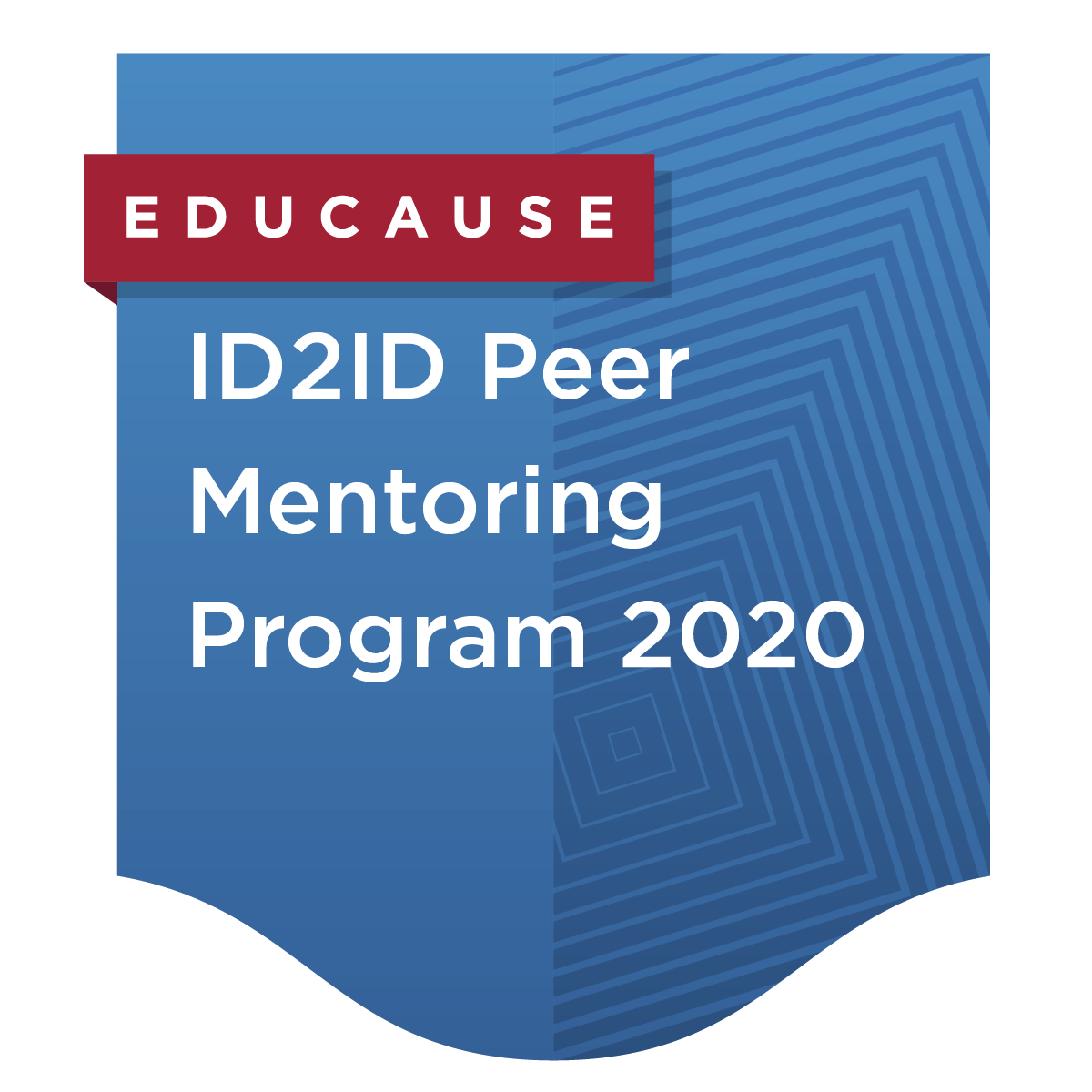 ID2ID Peer Mentoring Program 2020