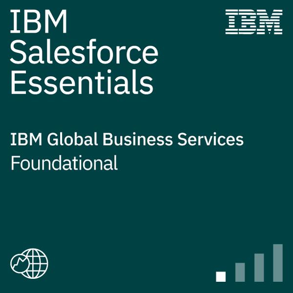 IBM Salesforce Essentials