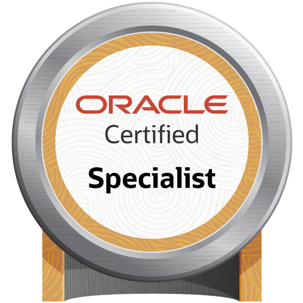 Oracle Database 12c Certified Implementation Specialist