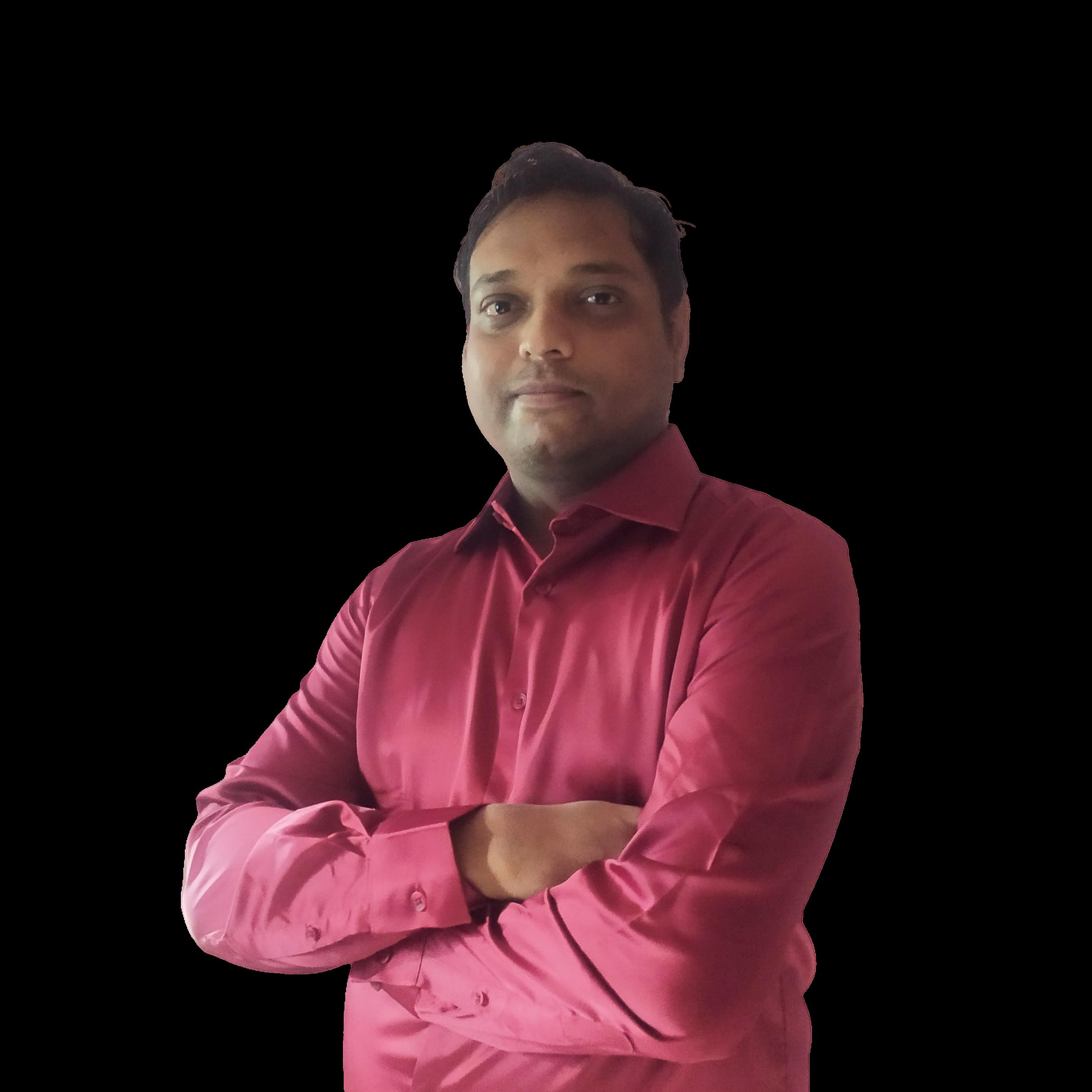 Pankaj Madlapurkar