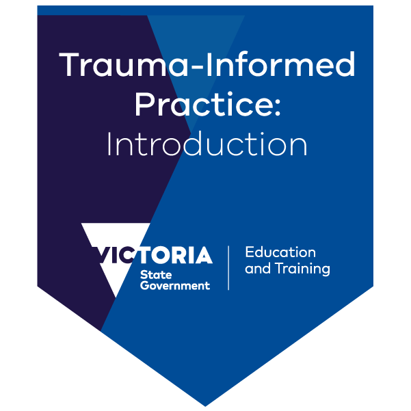 Introduction to trauma-informed principles and practice