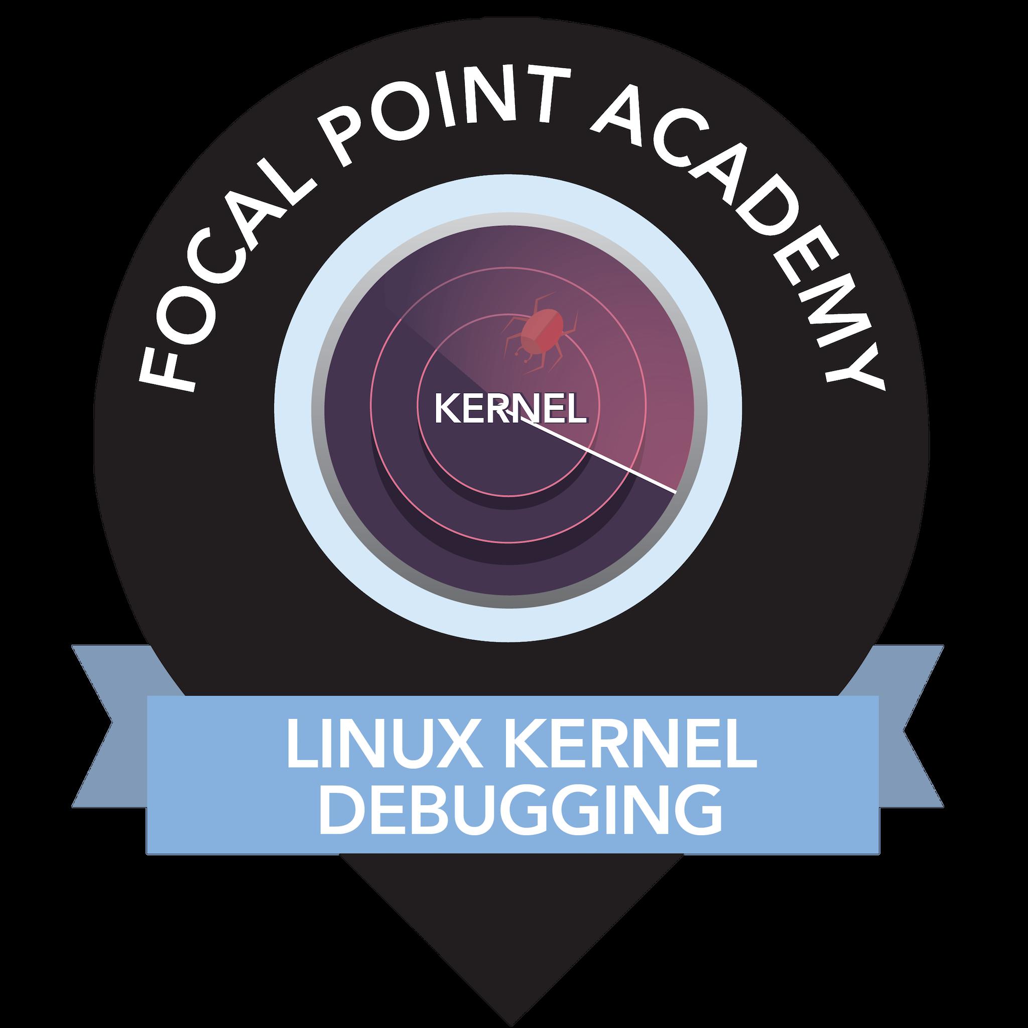 Linux Kernel Debugging