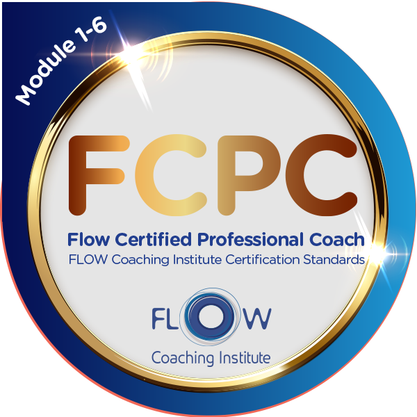 Flow Certified Professional Coach(FCPC) Module 1-6