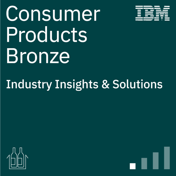 Consumer Products Insights & Solutions (Bronze)
