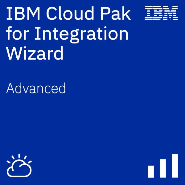 IBM Cloud Pak for Integration Wizard