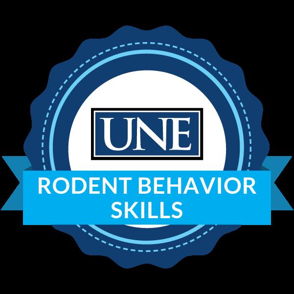 Rodent Behavior Skills