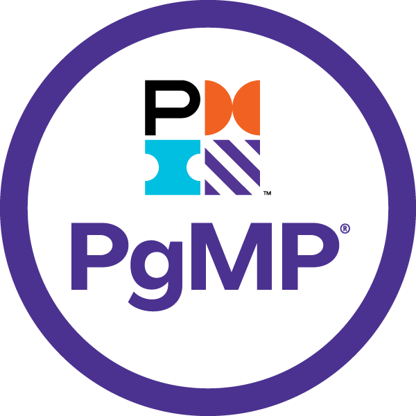 Program Management Professional (PgMP)®