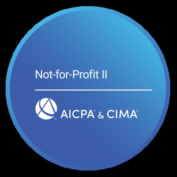 Not-for-Profit Certificate II