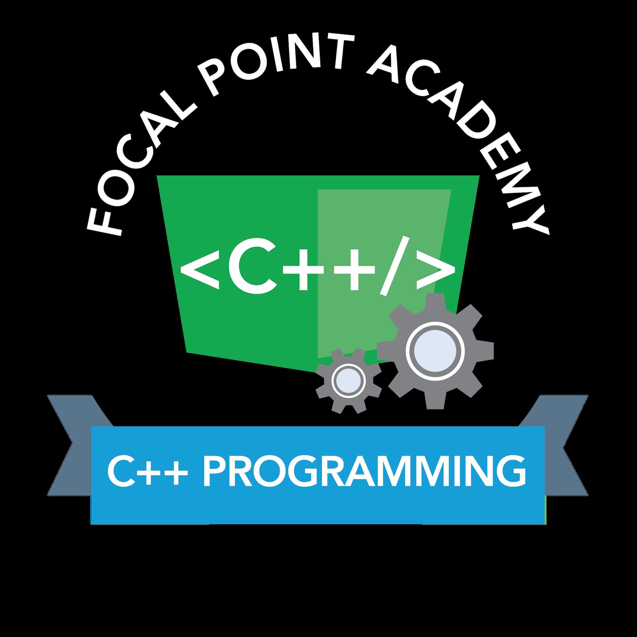 Development of Standard C++ Programs