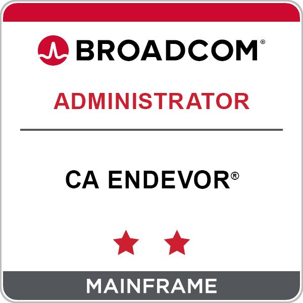 CA Endevor® Administrator - Intermediate