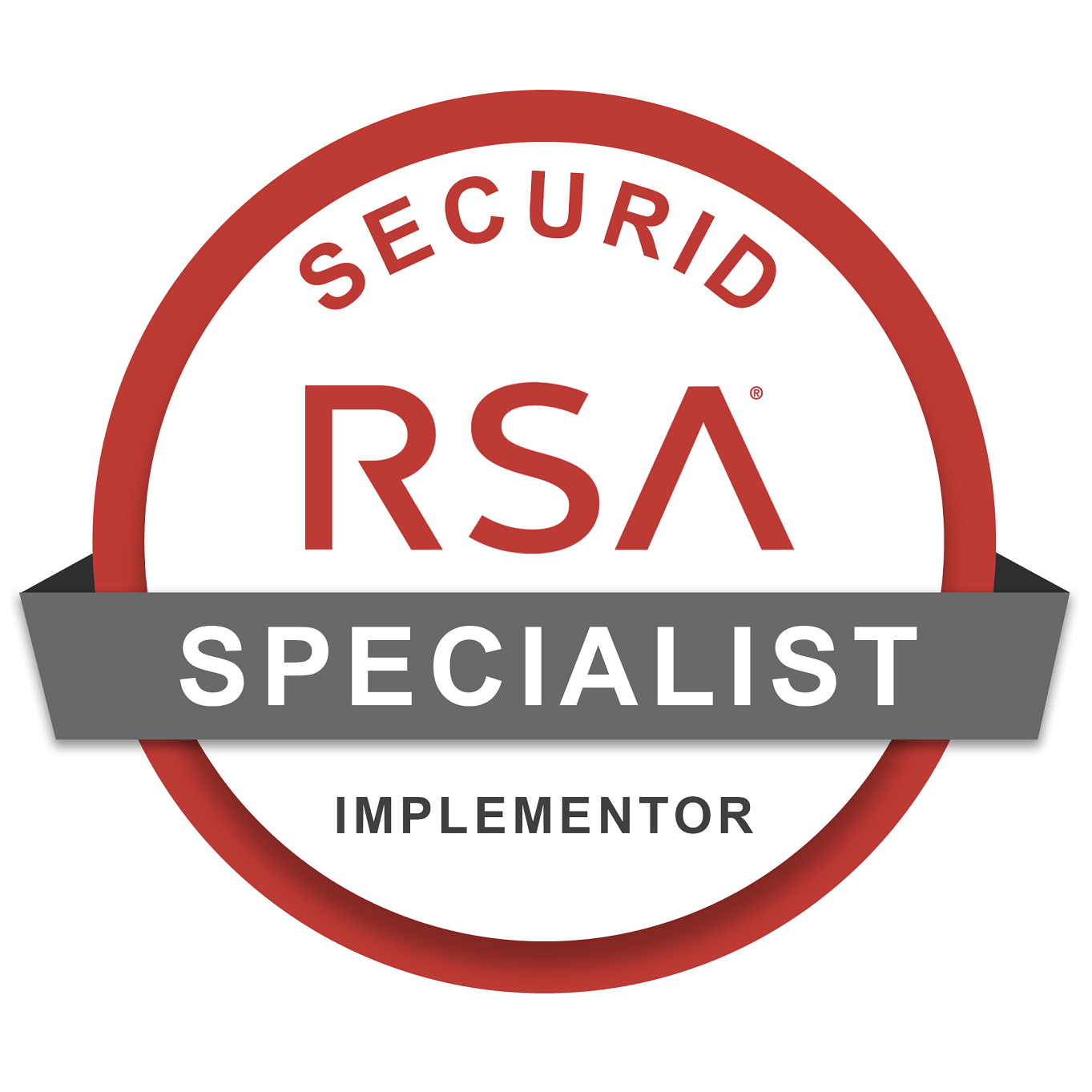 SecurID Access Certified Specialist - Implementor