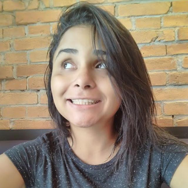 Pamela Lima