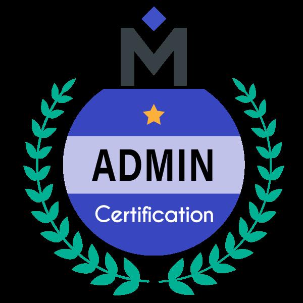 Medallia Admin Certification