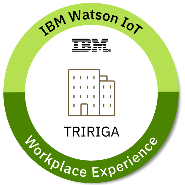 IoT - TRIRIGA – Workplace Experience