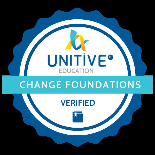 Change Chef - Change Foundations