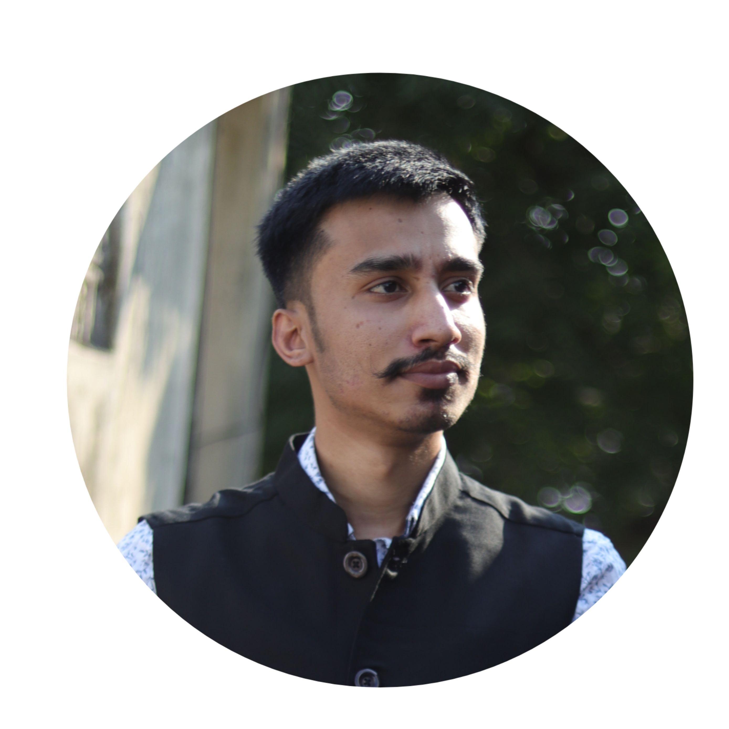 Suryabhan Singh Vaghela