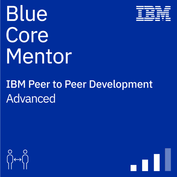 Blue Core Mentor