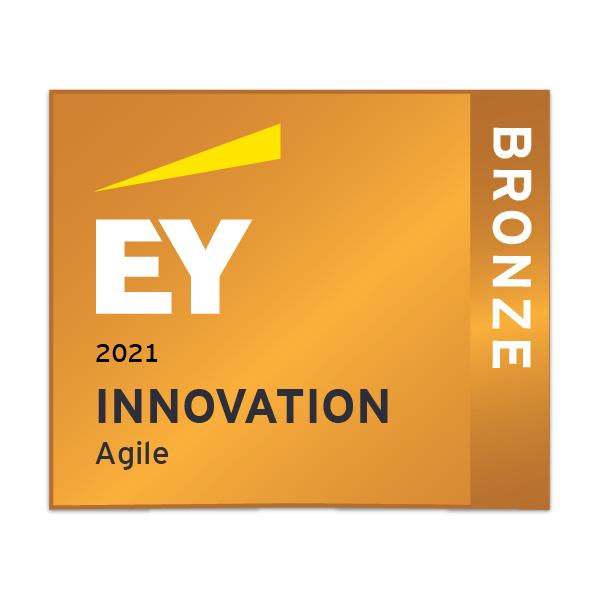 EY Innovation - Agile- Bronze