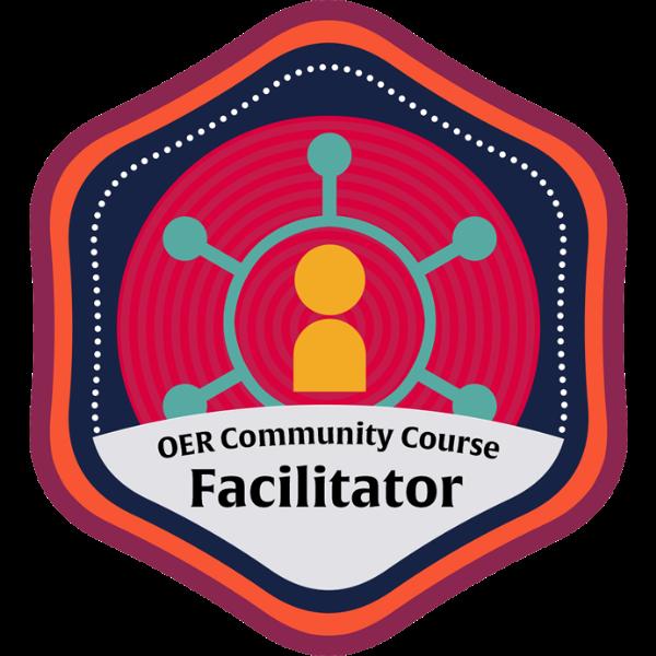 OER Community Course Facilitator