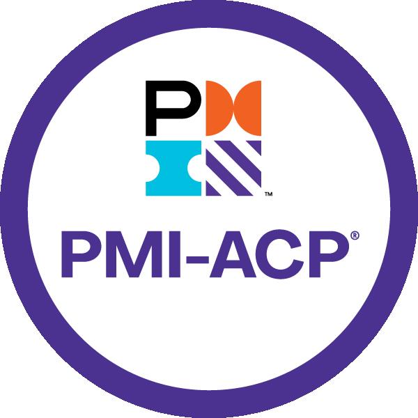 PMI Agile Certified Practitioner (PMI-ACP)®