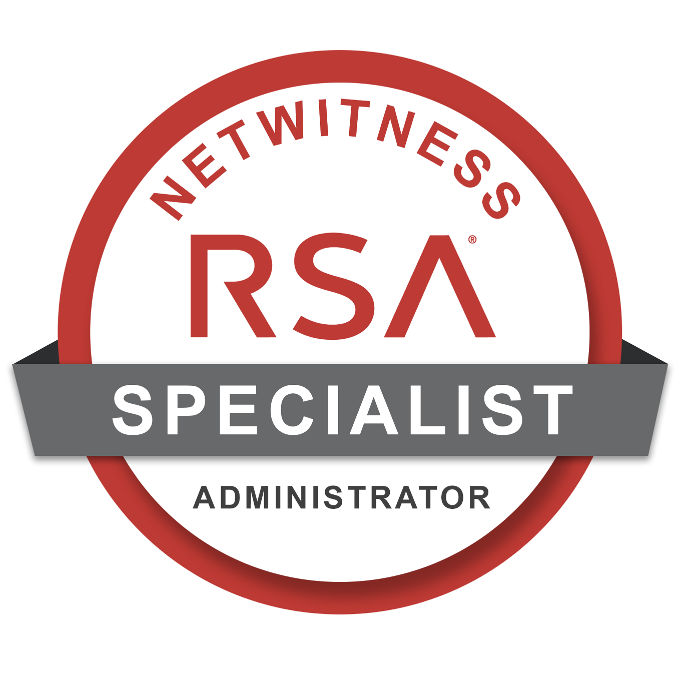 NetWitness Certified Specialist - Administrator