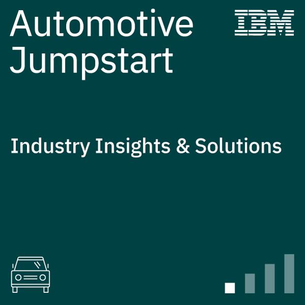 Automotive Industry Jumpstart