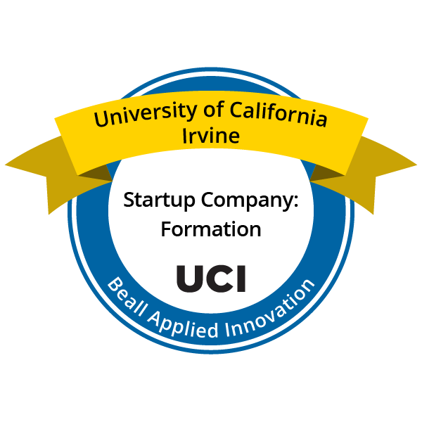 Startup Company: Formation