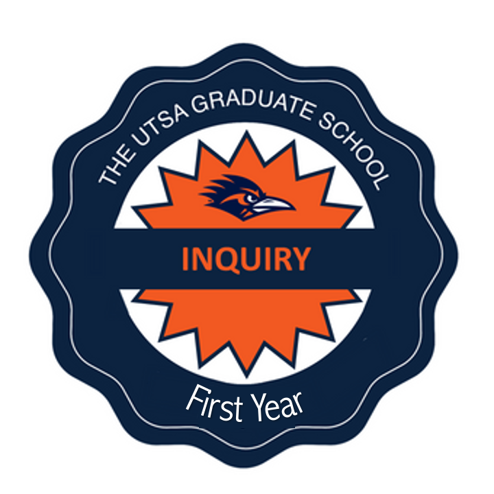First Year: Inquiry
