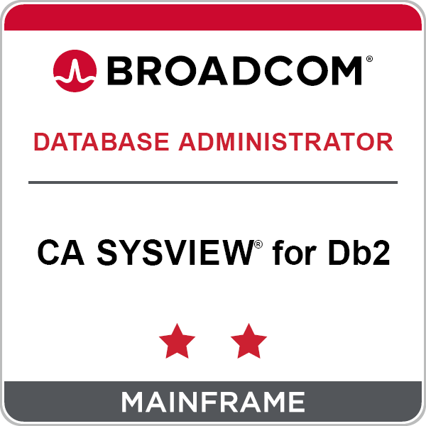 CA SYSVIEW® for Db2