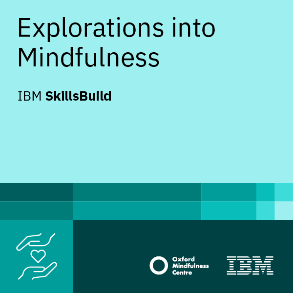 Explorations into Mindfulness