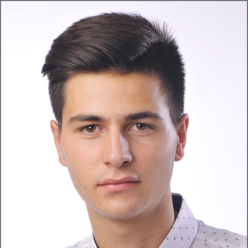 Gonzalo Peral Perez