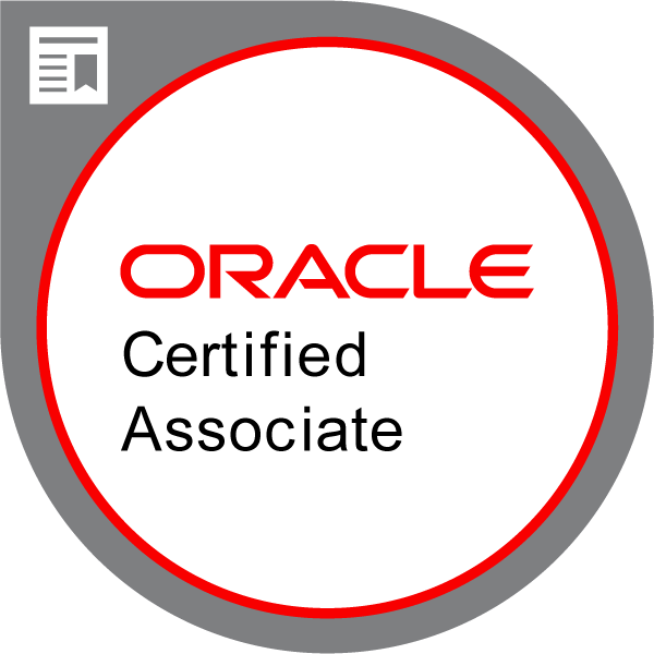 Oracle Database 11g Administrator Certified Associate