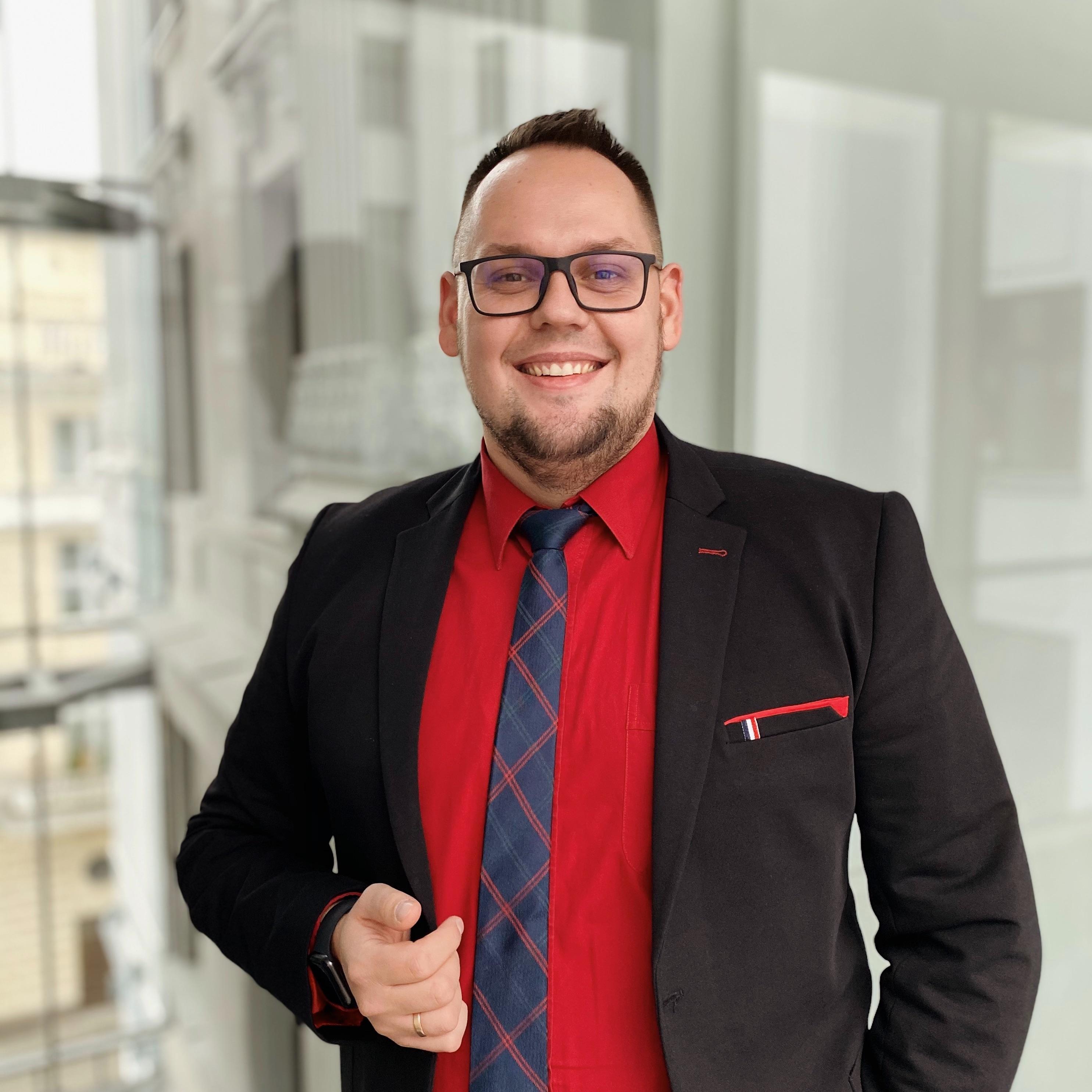 Przemyslaw Chmielecki